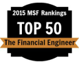 Hofstra's Master of Science in Finance Program is ranked 43rd nationally by The Financial Engineer.